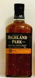 Highland Park 12 review 1mansmalt.com
