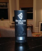 Highland Park Dark Origins box review 1mansmalt.com