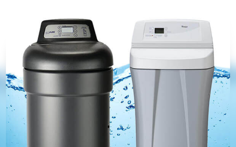 Are you tired of the buildup of muck on your appliances and faucets? Hard water can cause all sorts of problems, from clogging up faucets and appliances to causing red, irritated skin. A water softener installation can fix those problems and more!
