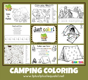 just color camping 1 1 1 1
