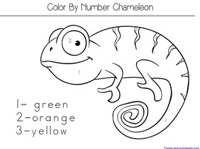a color of his own kindergarten literature unit printables 1 1 1 1