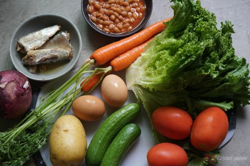 Nigerian Salad 297