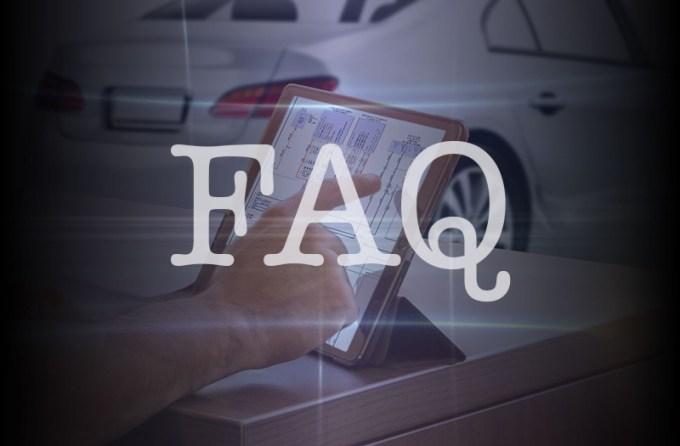 ProDemand FAQ