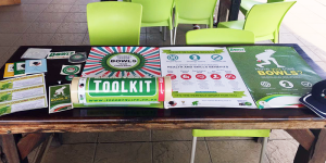 Perfect Delivery Bowls South Africa Inter Districts M&M Toolkit
