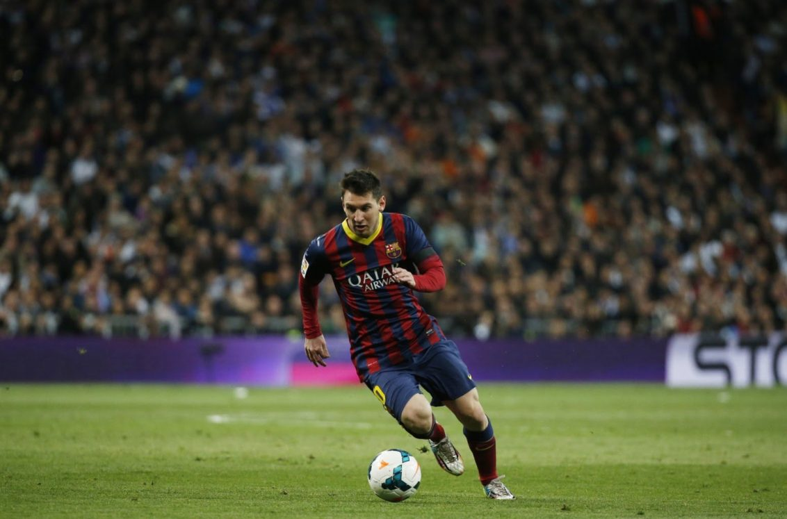 Top 10 Dribblers In World Football