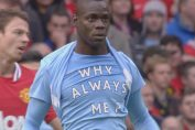 most iconic t-shirt messages by footballers