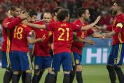 Best Spanish Football Players