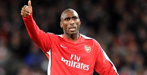 Players Who Played For Both Arsenal and Tottenham Hotspur