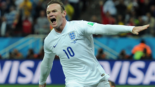 10 Greatest English Strikers Of All Time