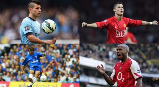 Top 20 Foreign Premier League Players Of All Time