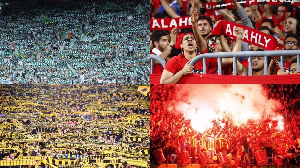 Top 12 : Most Passionate Fan Bases In World Football