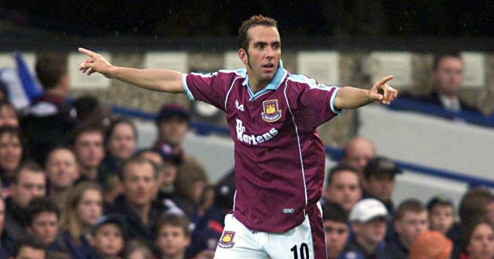 Best West Ham United Players Ever   Top 10 Legends