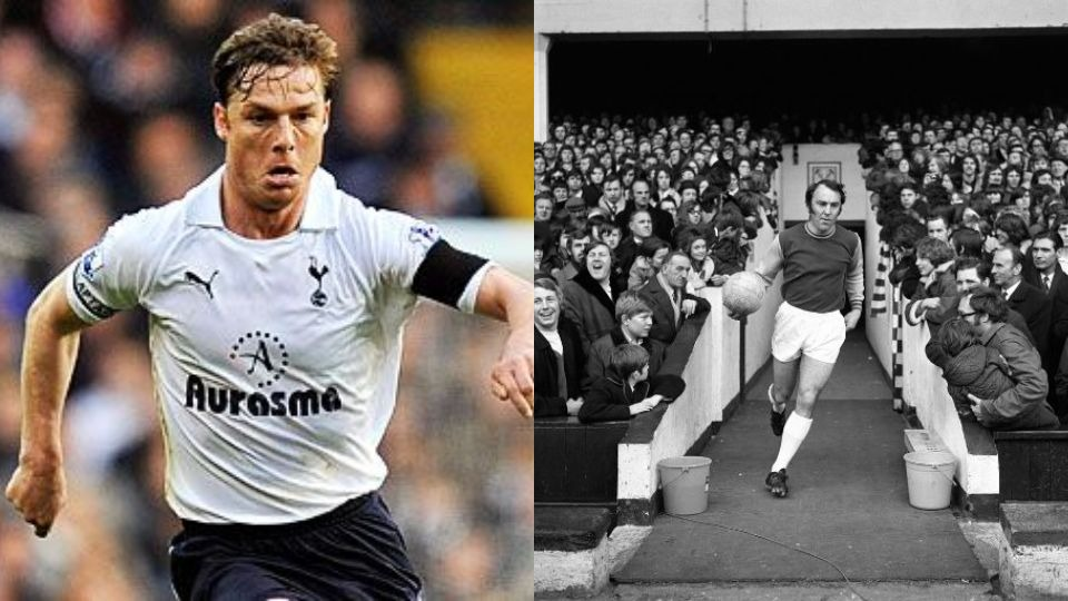 10 Players Who Played For Both Tottenham And West Ham