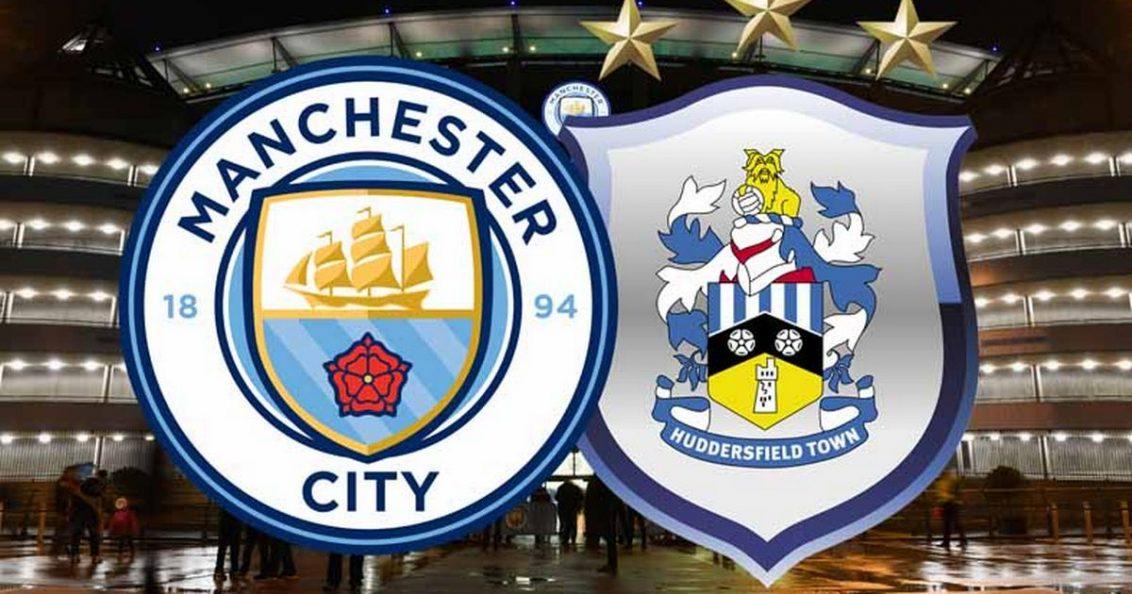 Man City vs Huddersfield : Preview, Team News, Telecast Details , Predicted Lineups & More