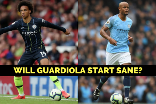 Manchester City vs Fulham Preview