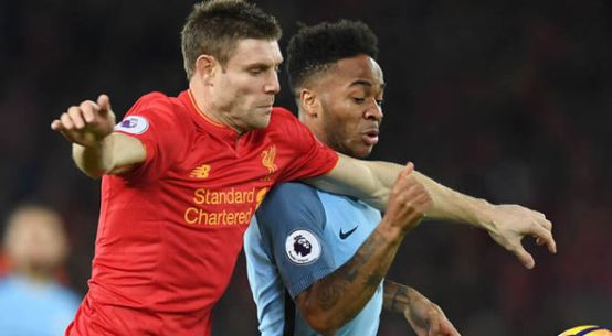 Players Who Played For Both Liverpool And Manchester City