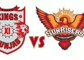 In this KXIP vs SRH preview, we will have a look at the team news, predicted lineup, pitch report, venue, telecast details, star players, Dream 11 and other fantasy teams.