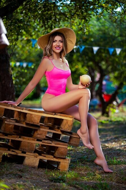 Anastasia russian girl looking for love