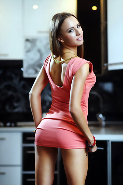 russian hot girl