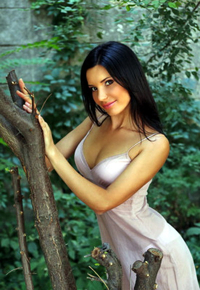 Russian Woman Ukraine 22