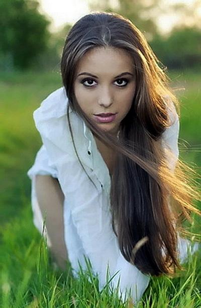 russian lady woman
