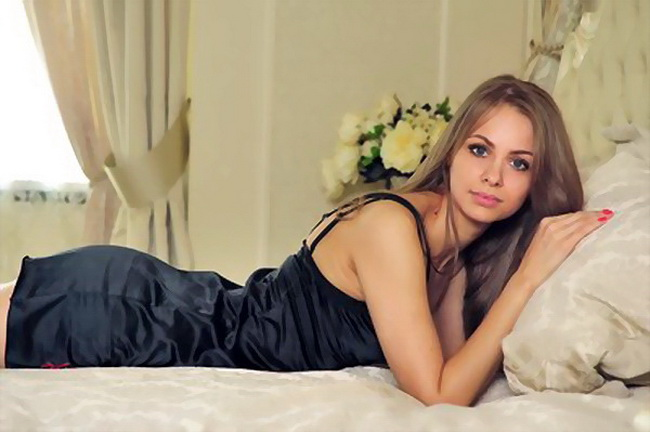 photo: bride through russian dating blog