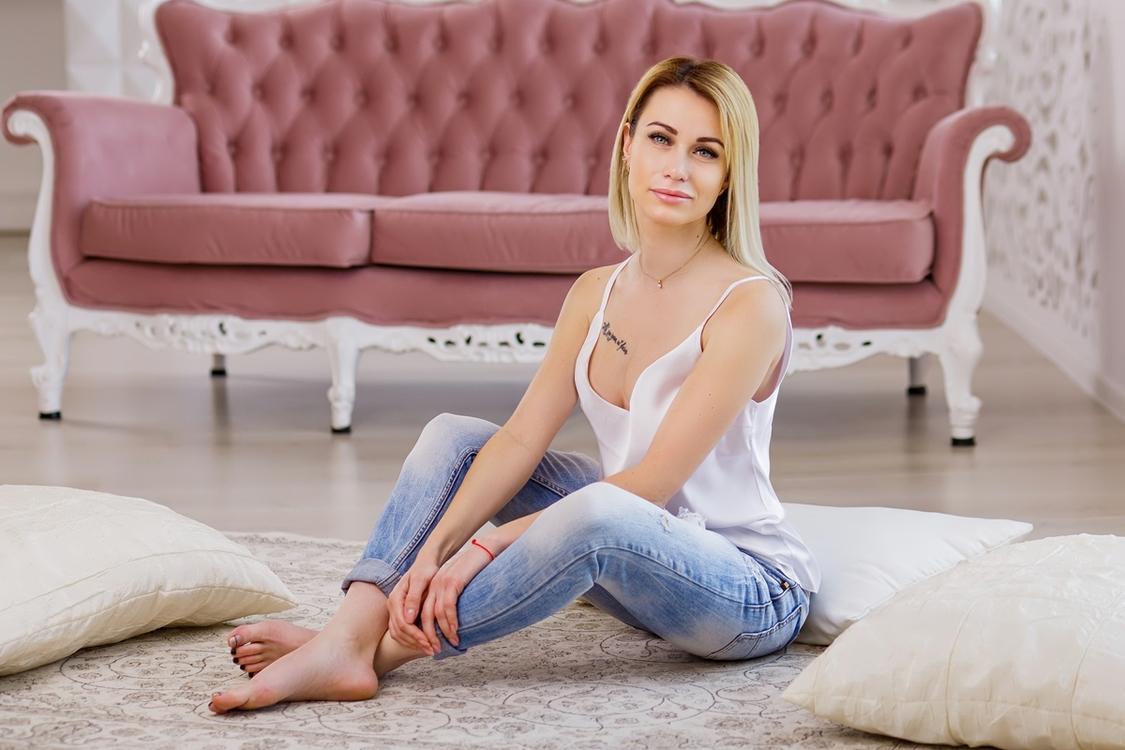 Alina russian dating manchester