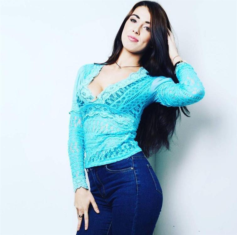 Irina russian dating app