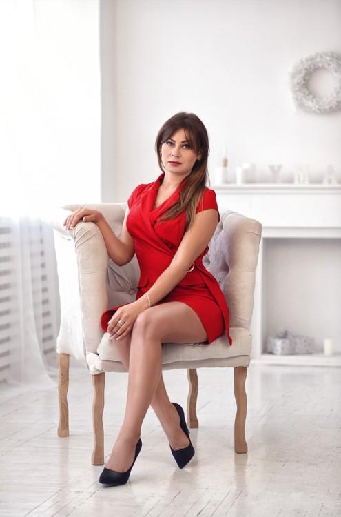 Kristina russian dating kostenlos