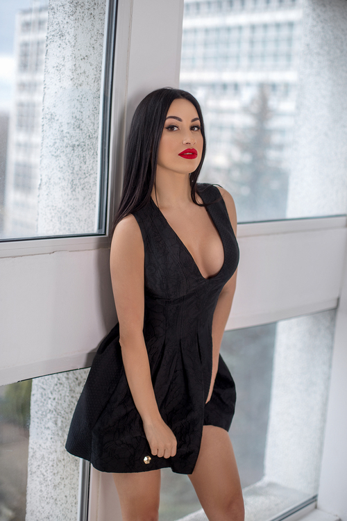 Anna russian jewish dating app