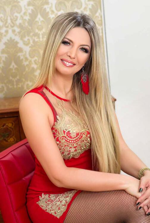 Lyudmila ukrainian odessa dating