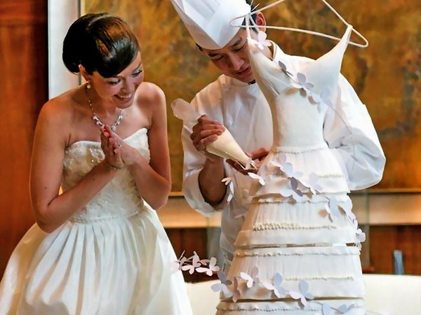 От знакомства с иностранцем до свадьбы