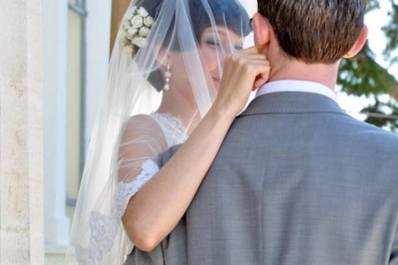 Свадьба в Праге Чехии