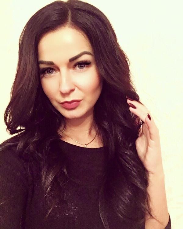 brilliant Ukrainian girl from city Khmelnitsky Ukraine
