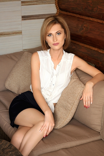 charming Ukrainian lass from city Lviv Ukraine