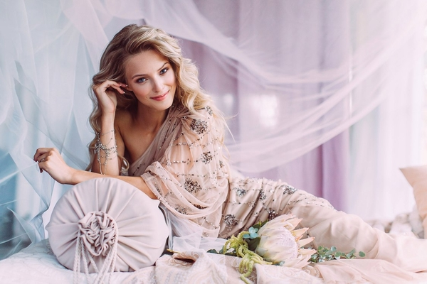 charming Russian bride from city Moscow Russia