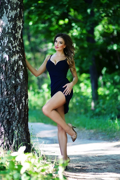 classy Ukrainian bride from city Kharkov Ukraine