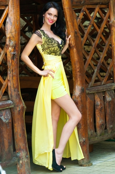 classy Ukrainian lady from city Kherson Ukraine