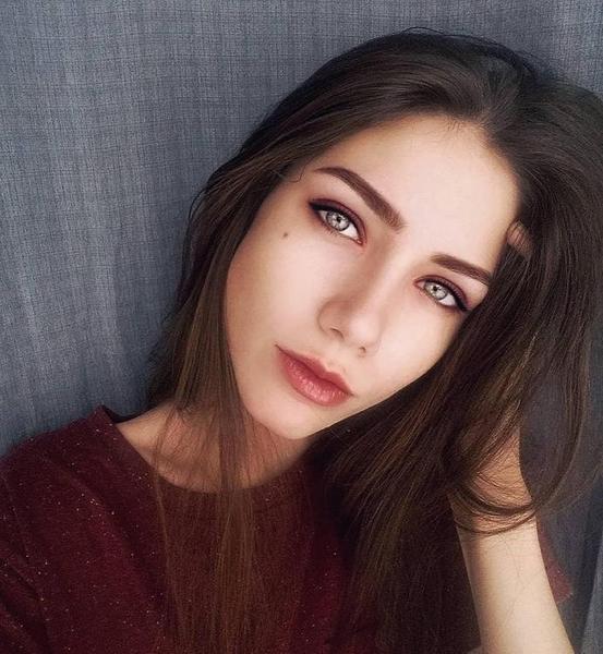 darling Ukrainian womankind from city Kharkov Ukraine
