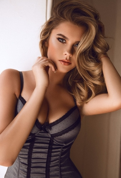 decent Ukrainian woman from city Kiev Ukraine