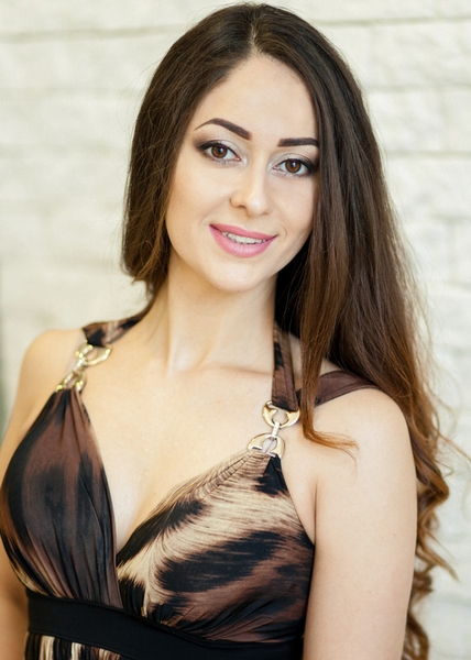 delectable Ukrainian best girl from city Melitopol Ukraine