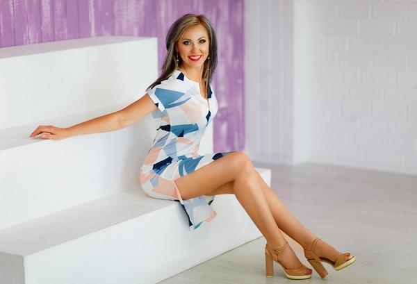 delectable Ukrainian lady from city Nikolayev Ukraine