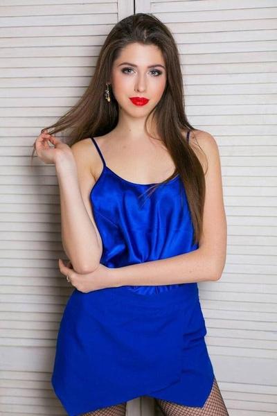 delicate Ukrainian best girl from city Kharkov Ukraine