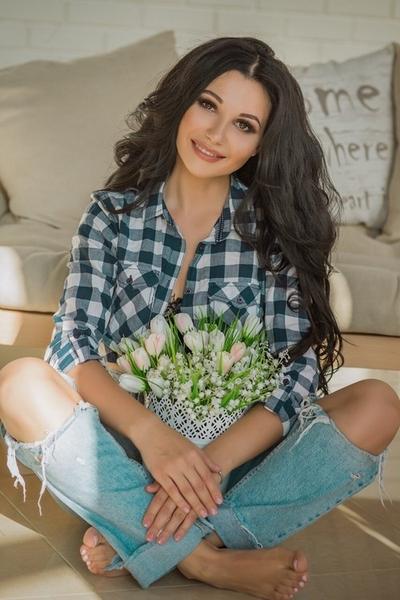 deluxe Ukrainian feme from city Poltava Ukraine