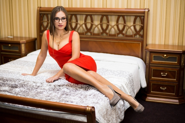 educated Ukrainian lady from city Kyiv Ukraine