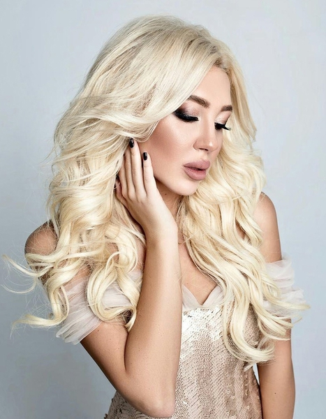 energetic Ukrainian womanhood from city  Kiev Ukraine