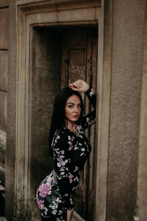 Alyona find bride in sydney