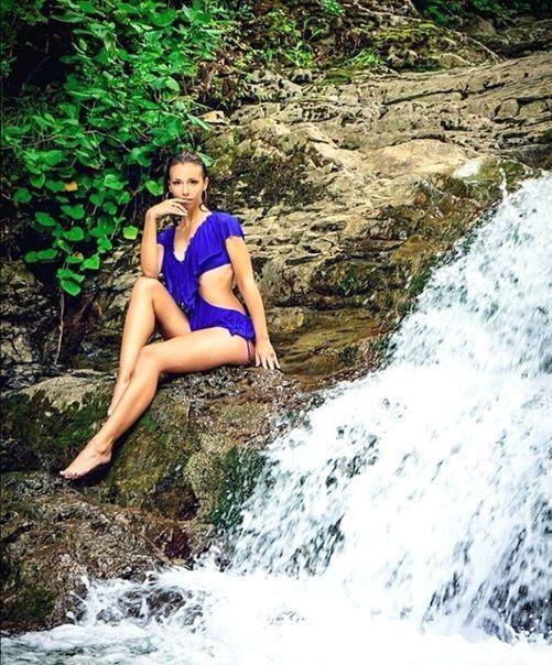 Katya find bride single
