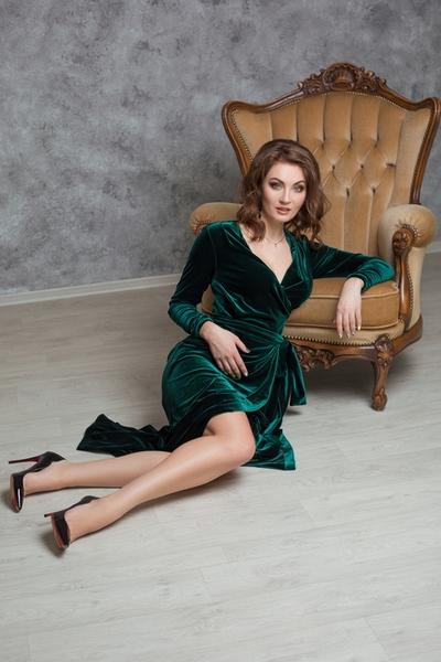 inimitable Ukrainian womankind from city Sumy Ukraine