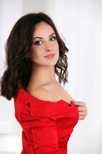 kindhearted Ukrainian female from city Odessa Ukraine